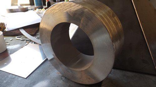 taglio ad acqua metalli