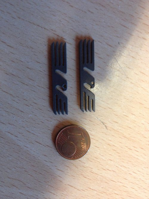 taglio laser design arredo