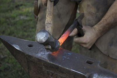 vendita ferro roma