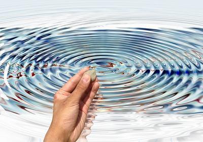 Taglio a getto acqua