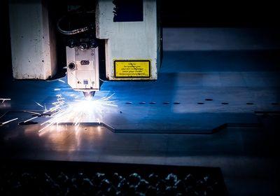 Aziende taglio laser