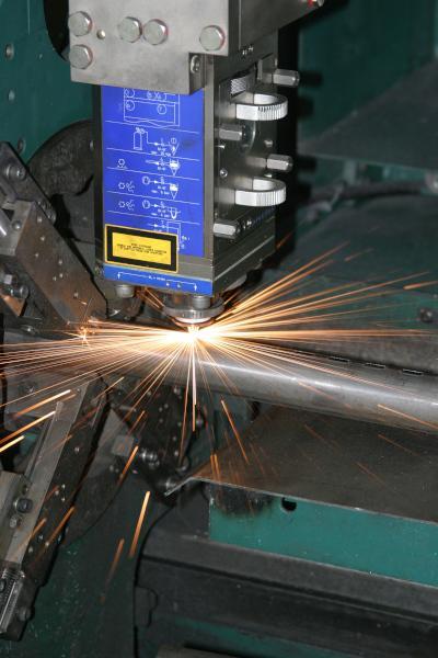Laser da taglio